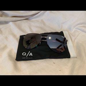 "Quay ""The Playa"" Sunglasses"